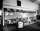 view Monroe School [Mother Gooseland Exhibit : nitrate film photonegative.] digital asset: Monroe School [Mother Gooseland Exhibit : nitrate film photonegative.]