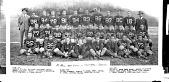 view St. Paul 1939 Varsity Football Squad [cellulose acetate photonegative] digital asset: St. Paul 1939 Varsity Football Squad [cellulose acetate photonegative].
