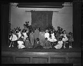 view Monroe School, Mrs. Pearson [from envelope] [acetate film photonegative,] digital asset: Monroe School, Mrs. Pearson [from envelope] [acetate film photonegative,] 1940-1950?