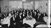 view Banquet by House Committee, Columbia Lodge #85, I.B.P.O.E. of W. [Improved, Benevolent, Protective Order of Elks of the World] Wash. D.C., Sept. 28 '29 [acetate film photonegative, banquet camera format.] digital asset: Banquet by House Committee, Columbia Lodge #85, I.B.P.O.E. of W. [Improved, Benevolent, Protective Order of Elks of the World] Wash. D.C., Sept. 28 '29 [acetate film photonegative, banquet camera format.]