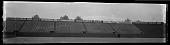 view [Back wall of Griffith Stadium, Washington, D.C.] [acetate film photonegative, banquet camera format.] digital asset: [Back wall of Griffith Stadium, Washington, D.C.] [acetate film photonegative, banquet camera format.]