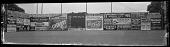 view [Stadium seats at Griffith Stadium, Washington, D.C.] [acetate film photonegative, banquet camera format.] digital asset: [Stadium seats at Griffith Stadium, Washington, D.C.] [acetate film photonegative, banquet camera format.]