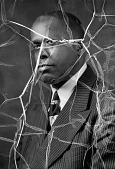 view Professor George Hayes, Howard University Law School Faculty : acetate film photonegative digital asset: Professor George Hayes, Howard University Law School Faculty : acetate film photonegative, 1948.