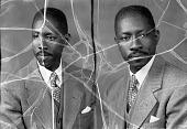 view Roy Conrad Boddie, Howard University Law School : acetate film photonegative digital asset: Roy Conrad Boddie, Howard University Law School : acetate film photonegative, 1948.
