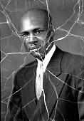 view Associate Professor John W. Bussey, Howard University Law School Faculty : acetate film photonegative digital asset: Associate Professor John W. Bussey, Howard University Law School Faculty : acetate film photonegative, 1948.