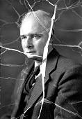 view Frank Bloom, Howard University Law School Faculty : acetate film photonegative digital asset: Frank Bloom, Howard University Law School Faculty : acetate film photonegative, 1948.