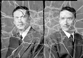 view B. Dabney Fox, Howard University Law School : acetate film photonegative digital asset: B. Dabney Fox, Howard University Law School : acetate film photonegative, 1948.
