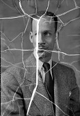 view Professor Jas. A. Washington, Howard University Law School Faculty [on negative] : [acetate film photonegative] digital asset: Professor Jas. A. Washington, Howard University Law School Faculty [on negative] : [acetate film photonegative], 1948.