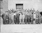 view 25th Annual Conference of Presidents of Negro Land-Grant Colleges : acetate film photonegative, 10/21-23/47 digital asset number 1