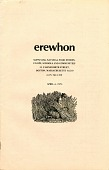 view Michio and Aveline Kushi Macrobiotics Collection digital asset: Erewhon catalogues, 1972-1977