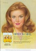 view Breck Girl. [Print advertising.] [Women's publications.] digital asset: Breck Girl. [Print advertising.] [Women's publications.] 1977.
