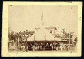 view M. Francis Misklea Carousel Collection digital asset: M. Francis Misklea Carousel Collection