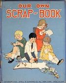 view Jean Clairmook Radio Scrapbook digital asset: Jean Clairmook Radio Scrapbook