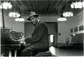 view Thelonious Monk, San Francisco, California, 1961 digital asset: Thelonious Monk, San Francisco, California, 1961