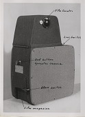 view Henry Booth Collection digital asset: Picture of PhotoMetriC camera