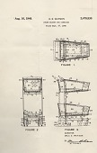 view Patents, 1949-1950; 1956-1957 digital asset: Patents, 1949-1950; 1956-1957