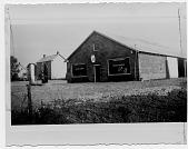 view Ward's Garage (SI Neg. #2002-747) digital asset: Ward's Garage (SI Neg. #2002-747)