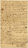 view Bill of sale, Frederick County digital asset: Bill of sale, Frederick County