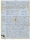 view Court documents, petition, Houston County, Texas digital asset: Court documents, petition, Houston County, Texas