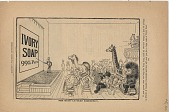 view The Magic Lantern Exhibition. [Print advertising.] Harper's Magazine Advertiser digital asset: The Magic Lantern Exhibition. [Print advertising.] Harper's Magazine Advertiser, 1884.