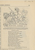 view Farmer Jones. [Print advertising.] General circulation publications digital asset: Farmer Jones. [Print advertising.] General circulation publications 1893