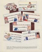 view Ivory Car Cards. [Print advertising.] digital asset: Ivory Car Cards. [Print advertising.] 1929
