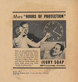 "view More ""Hours of Protection"". [Print advertising.] Hawaiian English newspapers digital asset: More ""Hours of Protection"". [Print advertising.] Hawaiian English newspapers. 1936"