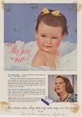"view Meet ""Miss Ivory"" of 1948. [Print advertising.] Good Housekeeping digital asset: Meet ""Miss Ivory"" of 1948. [Print advertising.] Good Housekeeping. 1947"