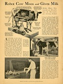 view Messmore and Damon Company Records digital asset: Newspaper and Magazine Clippings