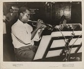view Louis Armstrong, digital asset: Louis Armstrong,