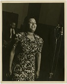 "view Billie Holiday Recording ""Fine and Mellow"" (with Eddie Dougherty, Kenneth Hollon, Jimmy McLin, Stan Payne, Tab Smith, Sonny White, John Williams), digital asset: Billie Holiday Recording ""Fine and Mellow"" (with Eddie Dougherty, Kenneth Hollon, Jimmy McLin, Stan Payne, Tab Smith, Sonny White, John Williams),"