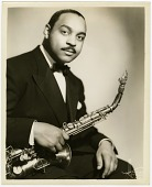 view Benny Carter, digital asset: Benny Carter,
