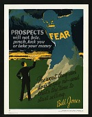 view 25, Prospects will not bite, pinch, kick you or take your money digital asset: 25, Prospects will not bite, pinch, kick you or take your money