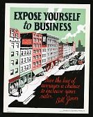 view 31, Expose yourself to business  [2 copies] digital asset: 31, Expose yourself to business  [2 copies]