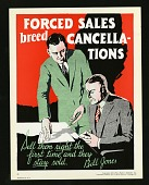 view 45, Forced sales breed cancellations digital asset: 45, Forced sales breed cancellations