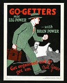 view 51, Go-Getters mix leg power – with brain power digital asset: 51, Go-Getters mix leg power – with brain power