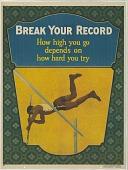 view Break Your Record digital asset: Break Your Record