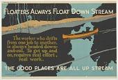 view Floaters Always Float Down Stream digital asset: Floaters Always Float Down Stream