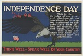 view Independence Day digital asset: Independence Day