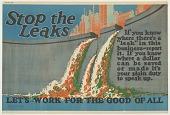 view Stop The Leaks digital asset: Stop The Leaks