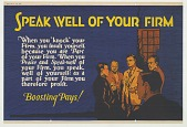 view Speak Well Of Your Firm digital asset: Speak Well Of Your Firm
