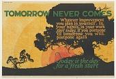 view Tomorrow Never Comes digital asset: Tomorrow Never Comes