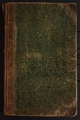 view [Alexander Van Valen Diary] [book], Jan. 1849 to August 1850 digital asset: Diary