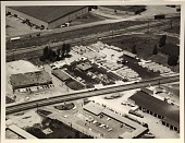 view McDonald's in Niles, Illinois (drawings, photographs, artwork) digital asset: McDonald's in Niles, Illinois (drawings, photographs, artwork)