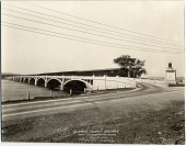 view Modjeski and Masters Company Records digital asset: Clark's Ferry Bridge (Pennsylvania)