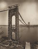 view Hudson River Bridge, Miscellaneous digital asset: Hudson River Bridge, Miscellaneous