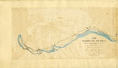 view Washington Aqueduct plans and printed maps digital asset: Washington Aqueduct plans and printed maps