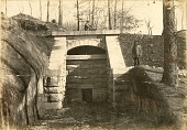 view Washington Aqueduct, [sluice tower?] digital asset: Washington Aqueduct, [sluice tower?]