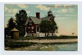 view Belle Isle, Michigan digital asset: Belle Isle, Michigan