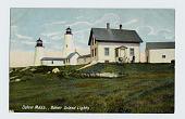 view Baker's Island, Massachusetts digital asset: Baker's Island, Massachusetts